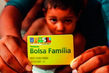Governo estadual começa a pagar 13º do Bolsa Família; veja calendário