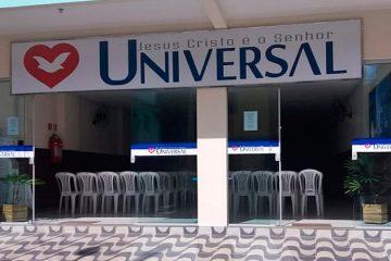 Igreja Universal é condenada a devolver doação de idoso em Mato Grosso do Sul