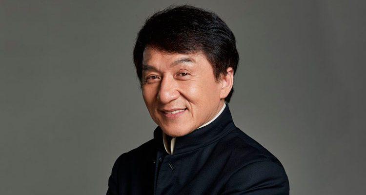 Jackie Chan oferece R$ 615 mil a criador de remédio contra coronavírus