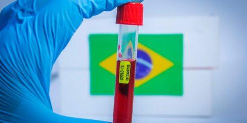 Sobe para cinco o número de casos suspeitos de coronavírus em Pernambuco