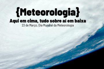23 de março - Dia Mundial da Meteorologia