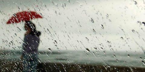 Apac emite alerta de chuva forte em regiões de Pernambuco