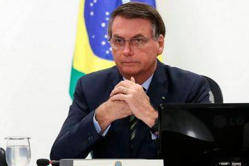Auxílio de R$ 600 para informais e baixa renda depende agora de Bolsonaro
