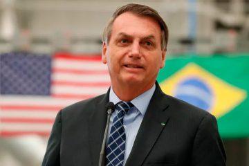 Bolsonaro deve fazer novo teste de coronavírus