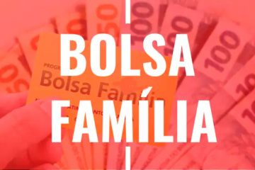 Covid-19 fortalece Bolsa Família com a inclusão de 1,2 milhão de famílias