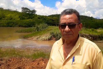 Prefeito Djalma Alves se pronuncia sobre alerta da vereadora Nelly Sampaio