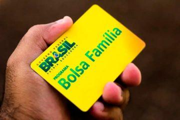 Estados do Nordeste questionam ao STF contra disparidades no Bolsa Família