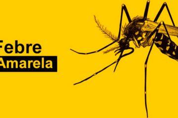 Febre amarela terá mais cobertura