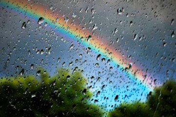 O que esperar da chuva de março?