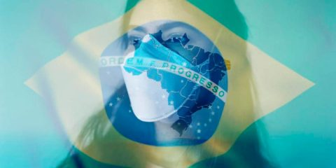 Pernambuco confirma 87 casos de Covid-19; mortes seguem em 6