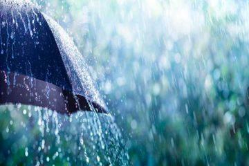 Terça-feira será de muita chuva em Pernambuco