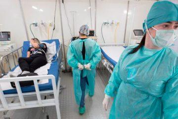 Brasil chega a 2.201 casos do coronavírus e registra 46 mortes
