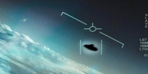 Assista: EUA publica vídeos de avistamentos de OVNIs
