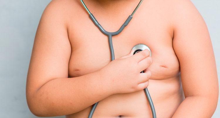 Coronavírus é fator crítico para pacientes obesos mais jovens