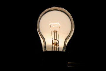 Gastos com energia e água podem aumentar durante quarentena