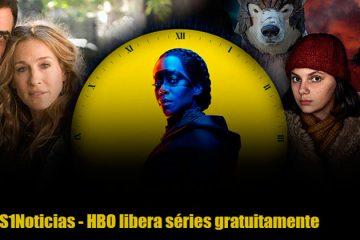 HBO libera várias séries exclusivas gratuitamente
