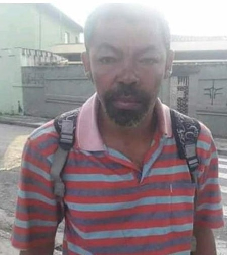 Homem encontrado morto no Rio Pajeú, em Afogados Ingazeira