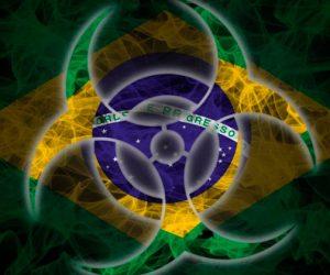 Mortos pela Covid-19 no Brasil chegam a 2.462