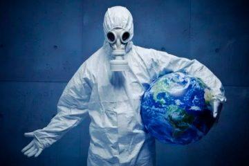 Pandemia é maior desafio desde a 2ª Guerra Mundial
