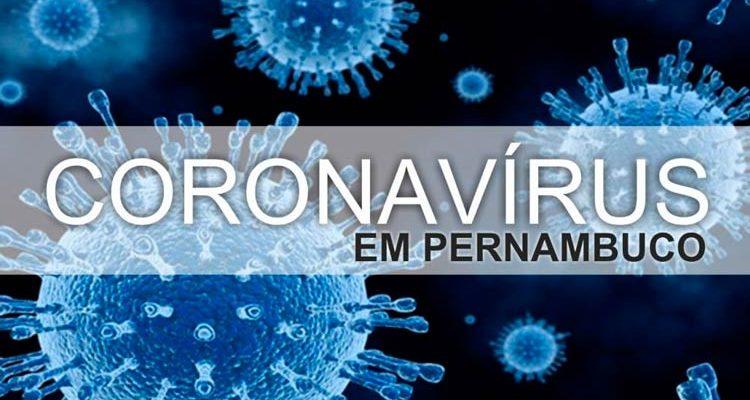 Pernambuco é o estado mais transparente nos dados da Covid-19