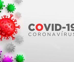 Pernambuco ocupa o terceiro lugar em mortes por Covid-19 no Brasil