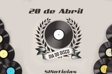 20 de abril - Dia do Disco
