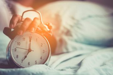 Dicas para um sono reparador