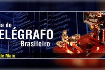 11 de maio - Dia da Integração do Telégrafo no Brasil