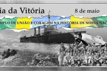 8 de maio - Dia da Vitória