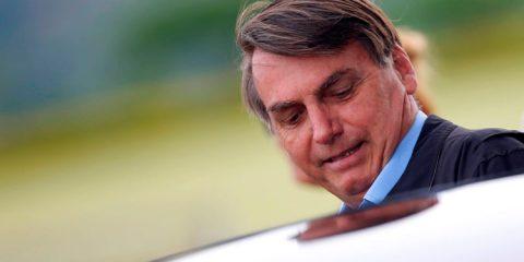 Bolsonaro tem 5 dias para se manifestar sobre suposta fraude nas eleições