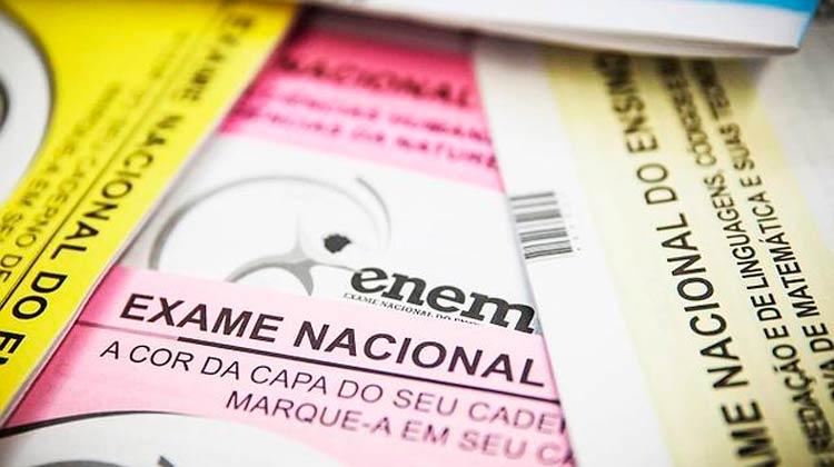 Brasil é exceção no mundo com Enem durante pandemia