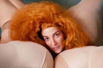 Pernambucana lança clipe lúdico sobre desejo sexual