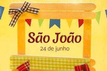 24 de junho - Dia de São João