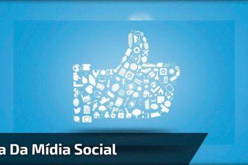 30 de junho - Dia da Mídia Social
