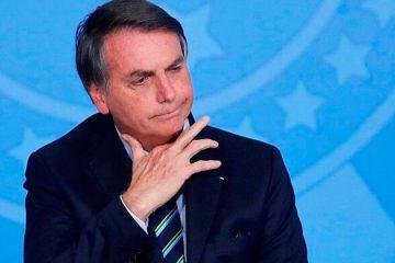 Brasileiro é povo mais insatisfeito com atuação do governo na pandemia, diz pesquisa