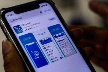 Caixa paga hoje auxílio emergencial a 6,5 milhões de pessoas