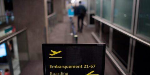 Europa vai barrar a entrada de brasileiros enquanto pandemia não estiver controlada