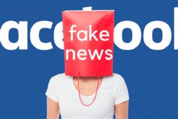 Facebook é a maior plataforma de notícias falsas, aponta pesquisa