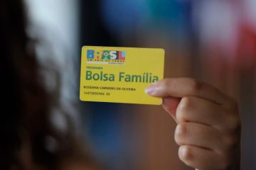 Governo desiste de usar verba do Bolsa Família em publicidade oficial