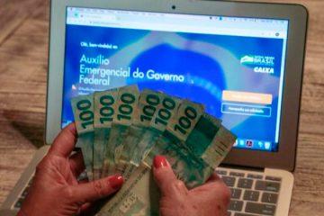 Governo volta atrás e quer estender auxílio emergencial em duas parcelas de R$ 600