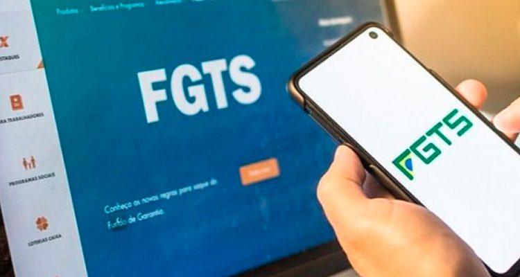 Saque emergencial do FGTS começa nesta segunda-feira; veja calendário