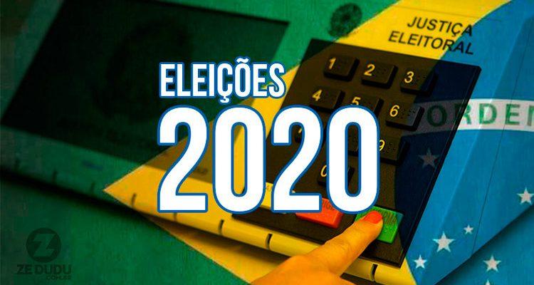 TSE propõe ao Congresso campanha mais longa e segundo turno das eleições em dezembro