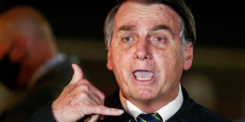 Tribunal Penal Internacional vai analisar denúncia contra Bolsonaro