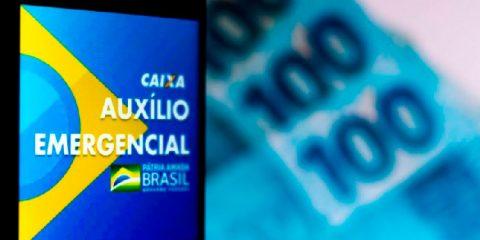Auxílio emergencial beneficia principalmente economias do Nordeste