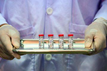 Vacinas poderão controlar a Covid-19, diz diretor do Butantan