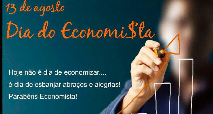 13 de agosto - Dia do Economista