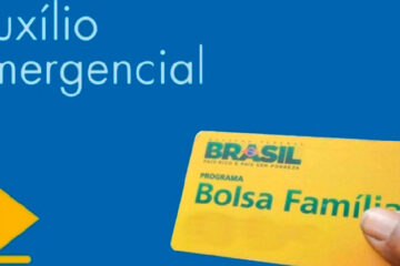 Auxílio emergencial para o Bolsa Família: Caixa começa a pagar 5ª parcela nesta quarta