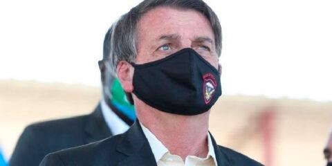 Bolsonaro sanciona medida que concede R$ 16 bi a estados e municípios