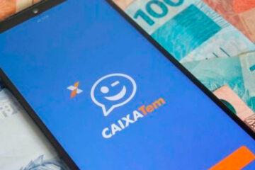 Caixa credita auxílio emergencial para 5,7 milhões de pessoas