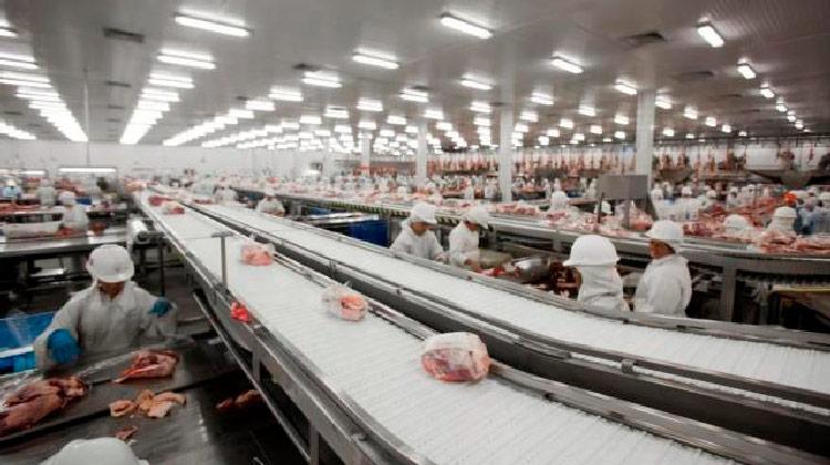 China detecta coronavírus em frango importado do Brasil